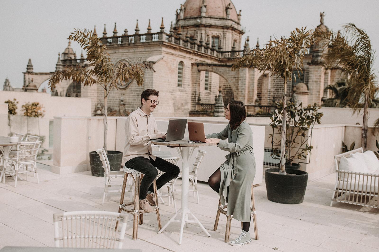 Oheme Bodas - ¿Cómo se organiza una boda?