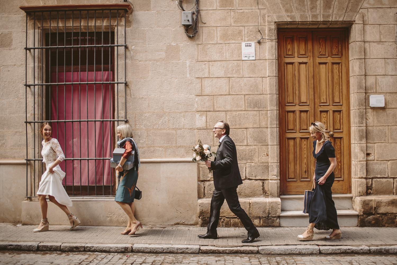 Oheme Bodas - Bodas en la ciudad. Bodas en Cádiz