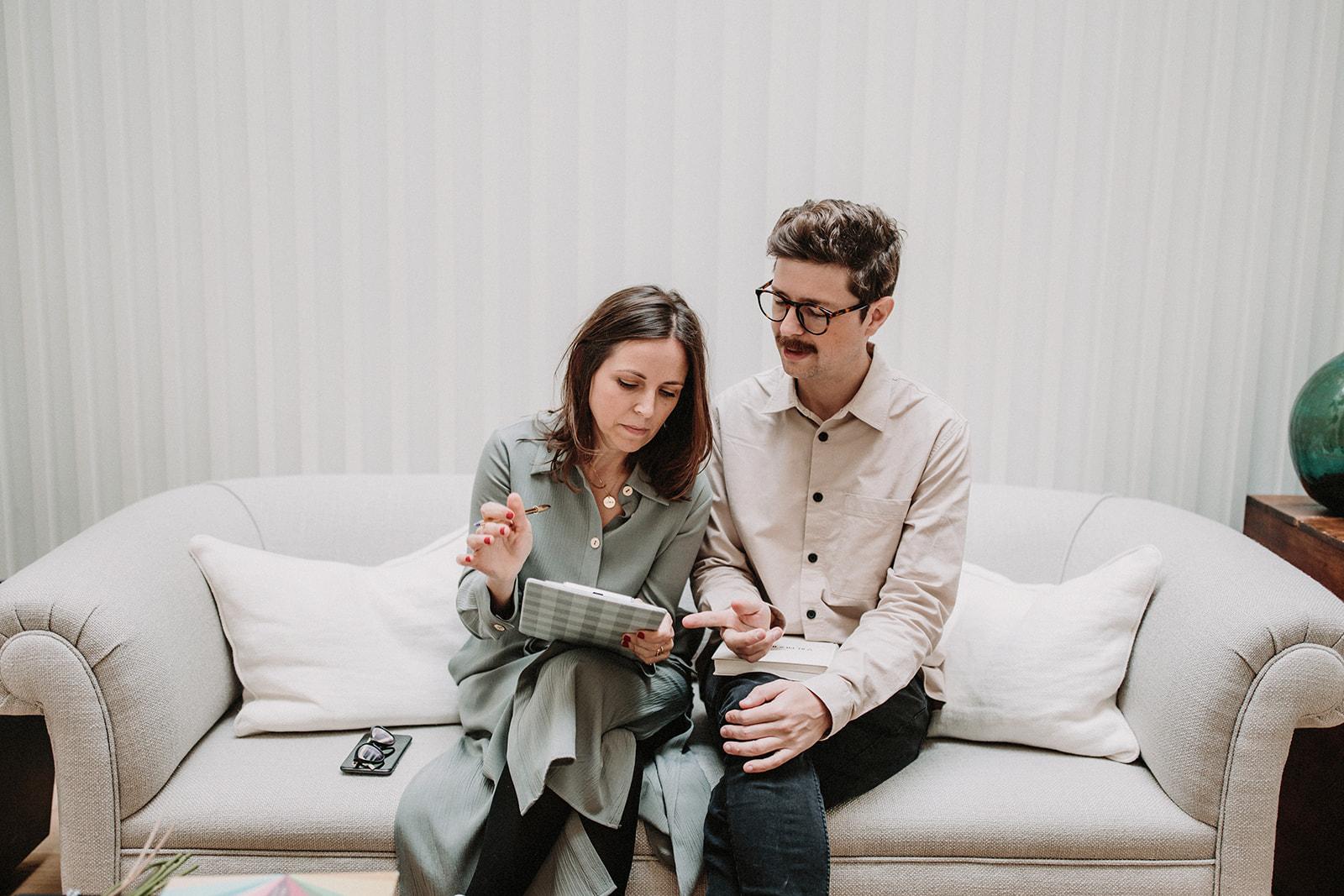 Oheme Bodas - ¿Qué es una wedding planner?