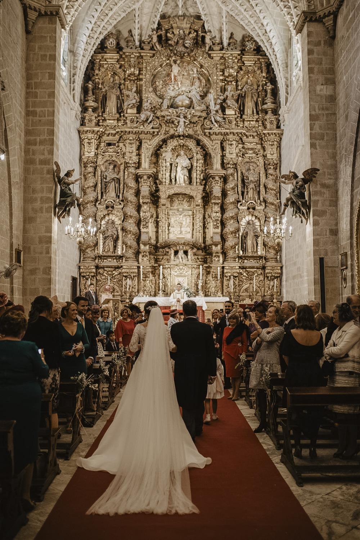 Reyes y Javier Ceremonia 015